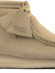 Clarks M Wallabe Boot Clarks MAPLE SUEDE